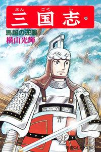 表紙『三国志 (31)』 - 漫画
