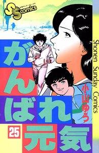 がんばれ元気 (25) 電子書籍版