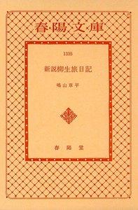 新説柳生旅日記