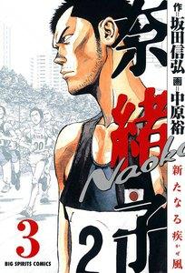 奈緒子 新たなる疾風 (3) 電子書籍版