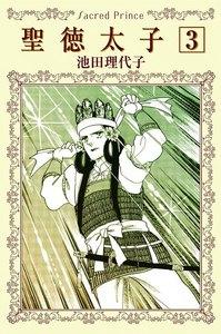 聖徳太子 (3) 大和川の決戦 電子書籍版