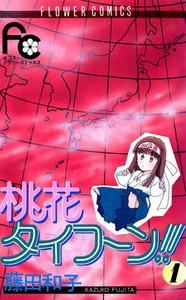 桃花タイフーン!! (1) 電子書籍版