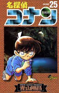 名探偵コナン 25巻