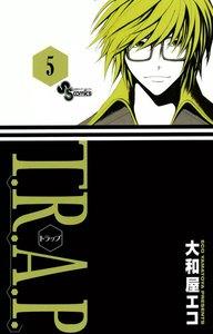 T.R.A.P. 5巻