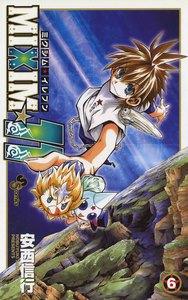 MIXIM☆11 6巻