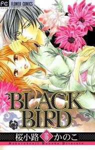 BLACK BIRD 16巻