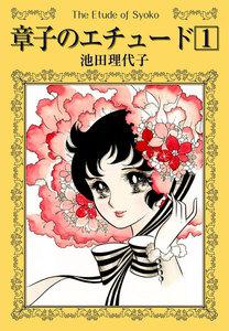 表紙『章子のエチュード』 - 漫画