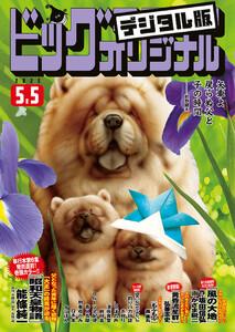 ビッグコミックオリジナル 2020年9号(2020年4月20日発売)
