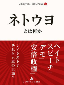 ネトウヨとは何か 電子書籍版