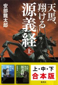 【合本版】天馬、翔ける 源義経(全3巻)