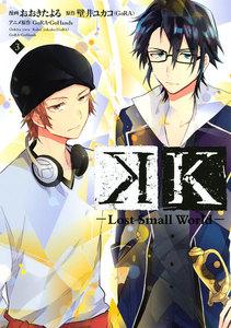 K ―Lost Small World― 3巻