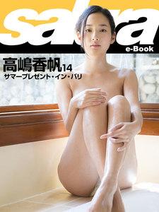 サマープレゼント・イン・バリ 高嶋香帆14 [sabra net e-Book]