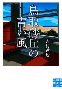 鳥取砂丘の青い風 電子書籍版
