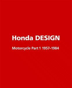 Honda DESIGN  Motorcycle