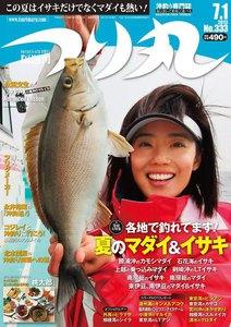 つり丸 2013年 7/1号