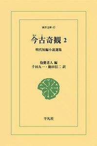 今古奇観 (2) 明代短編小説選集 電子書籍版