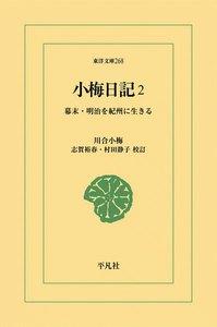 小梅日記 (2) 幕末・明治を紀州に生きる 電子書籍版