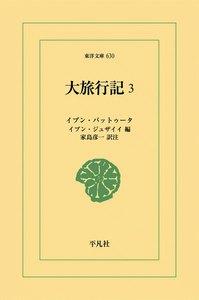 大旅行記 (3) 電子書籍版