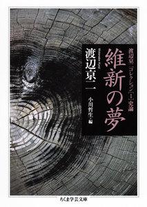 維新の夢 ──渡辺京二コレクション1 史論