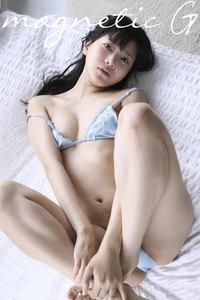 magnetic G 辰巳シーナ『smooch』