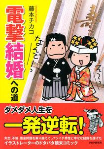 電撃結婚への道