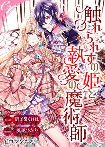 er-触れられずの姫と執愛の魔術師