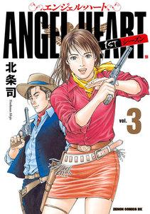 エンジェル・ハート 1stシーズン ゼノンコミックDX版 3巻