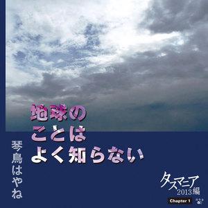 地球のことはよく知らない Chapter1 タスマニア2013編