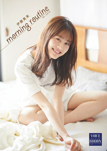 【VOICE BRODY ―motto!―】 伊藤美来 「morning routine」