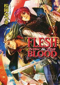 FLESH & BLOOD (22)