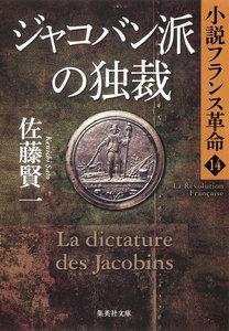 ジャコバン派の独裁 小説フランス革命14 電子書籍版