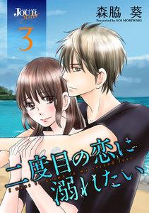 二度目の恋に溺れたい 3巻