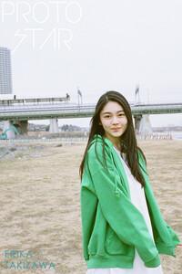 PROTO STAR 滝澤エリカ vol.3