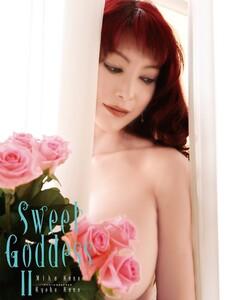 叶 美香写真集 Sweet Goddess