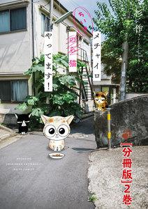 メチャイロちいき猫やってます!【分冊版】 2巻