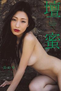 壇蜜 美の雫 vol.1 2011-2019 Premium archive デジタル写真集