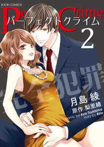 Perfect Crime 2巻