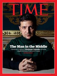 TIME 2019年12/16号