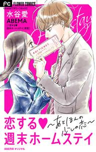恋する週末ホームステイ~あと、ほんの少しの恋~【マイクロ】 (3) 電子書籍版