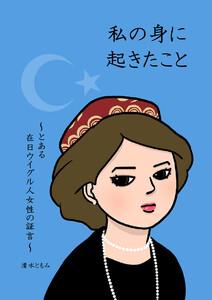 私の身に起きたこと ~とある在日ウイグル人女性の証言~ 電子書籍版