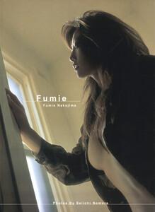 中島史恵 写真集 『 Fumie 』