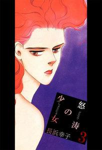 怒涛の少女 3巻