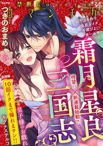 禁断Loversロマンチカ Vol.034 皇子様のお戯れ