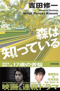小説『森は知っている』シリーズ三部作第2弾!あらすじとネタバレ