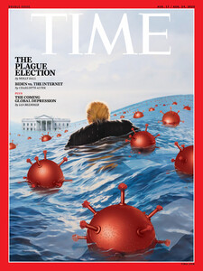 TIME 2020年8/17特大号 電子書籍版