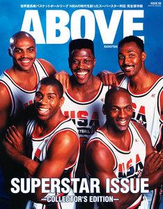 ABOVE Magazine Vol.8