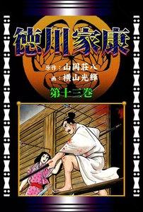 徳川家康 (13)[コミック] 電子書籍版