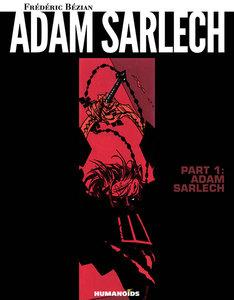 【英語版】Adam Sarlech 1巻