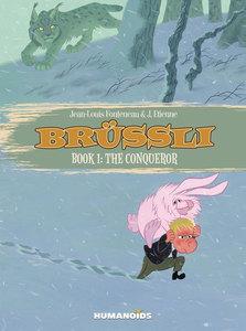 【英語版】Brussli