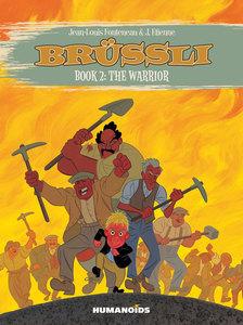 【英語版】Brussli 2巻